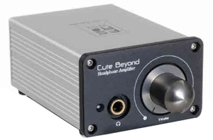 Firestone Audio Cute Beyond - Black