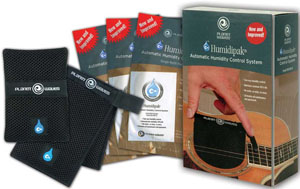 Planet Waves Humidipak Humidifier Kit [PW-HPK-01]