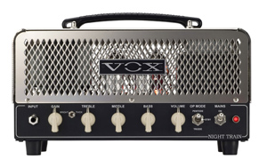 Vox NT15H Night Train Refurbished [NT15H]