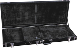 Dean Deluxe Hard Case for Hardtail/Vendetta/Zone []
