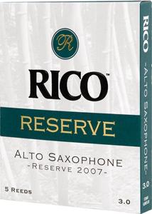 Rico Reserve Alto Saxophone Reeds