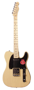 Classic Player Baja Telecaster® - Blonde Finish