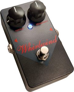 Rochester Series Red Box Guitar Pedal