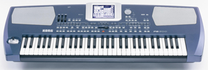 Korg PA500-ORT Refurbished [pa500ort refurb]