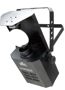 Intimidator™ Scan LED
