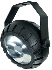 Chauvet LED Pinspot™ [led pinspot]