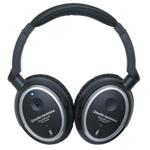 Audio Technica ATH-ANC7b QuietPoint [ATH-anc7b]