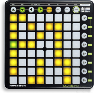 Novation LaunchPad [launchpad]