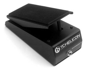TC Helicon Express-1