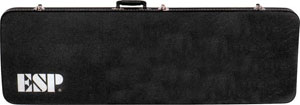 ESP LTD Alexi V Guitar Case [calexiv]