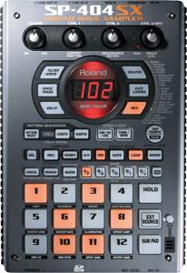 Roland SP-404SX [sp404sx]