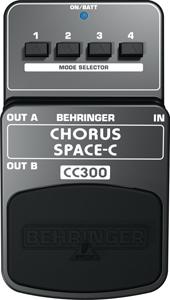 Chorus Space-C CC300