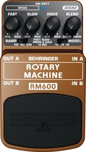 Rotary Machine RM600