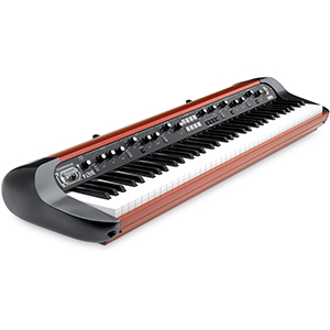 Korg Vintage Stage Piano SV188 Red [sv188]