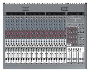 Behringer SX4882 Eurodesk [SX4882]