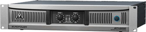 Behringer EPX3000 Light Weight Power Amplifier [epx3000]