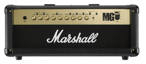 Marshall MG100HFX [mg100hfx]