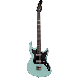 Hofner Galaxie Bass - Mint Blue [hct-glxb-b]