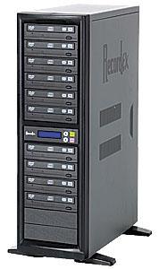 Recordex DVD900