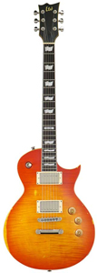 ESP LTD EC256 - Aged Honey Burst [EC256 ahb]