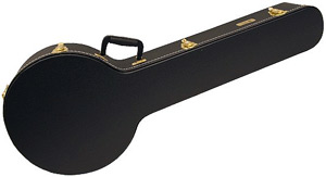 TKL Hardshell 5 String Banjo Case - 7840