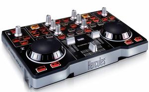Hercules DJ Control MP3 e2 USB
