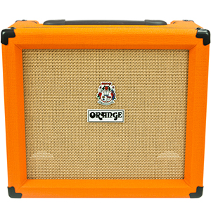 Orange CR35LDX - Crush 35-watt PiX Guitar Amp [CR35LDX]