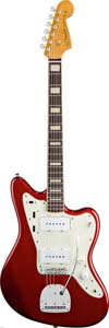 Fender 66 Classic Jazzmaster® Limited Edition - Candy Apple Red [0250500509]