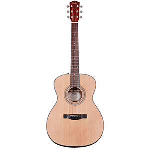 Fender FA-125S Folk Guitar Acoustic Pack