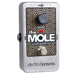 Electro Harmonix The Mole Booster
