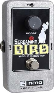 Electro Harmonix Screaming Bird [screaming bird]