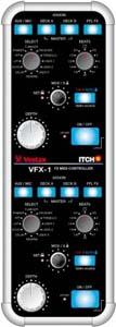 VFX-1 Controller