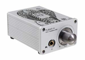 Firestone Audio Fubar IV Special Edition