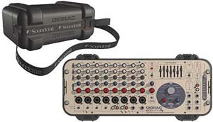 Soundcraft GigRac 600 [RW5672US]