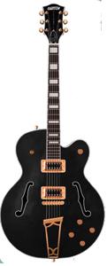 Gretsch G5191BK - Black