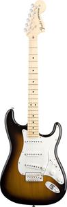 Fender American Special Stratocaster® - 2-Color Sunburst [0115602303]