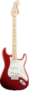 Fender American Special Stratocaster - Candy Apple Red [0115602309]