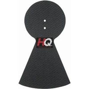 HQ Sound Off Cymbal Mute