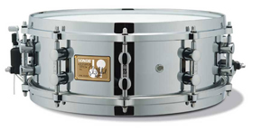 Sonor Phil Rudd AC/DC Signature Snare Drum - 5x14 Inches [SSD091405PR]