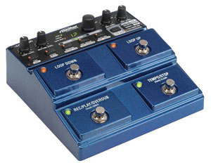Digitech JamMan Stereo Refurbished [ JML2V/B ]