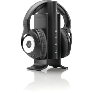 Sennheiser RS170 Wireless Headphones  [RS-170]
