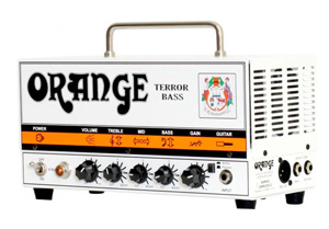 Orange BT500-H Bass Terror