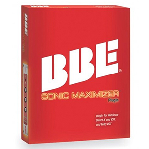 Sonic Maximizer Plugin