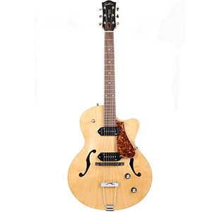 Godin 5th Avenue CW Kingpin II Archtop - Natural