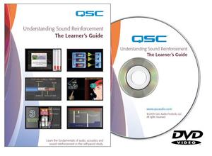 QSC Understanding Sound Reinforcement  []