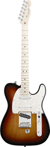 Fender American Nashville B-Bender Tele® -3-Color Sunburst [0118342700]
