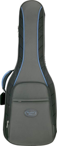 Reunion Blues RBG1 Electric Guitar Case - Blue [rbg1]