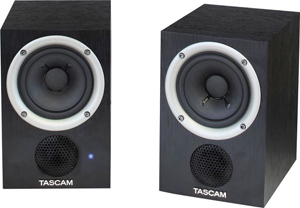 Tascam VLM3 3-Inch Powered Monitor System [vlm3]