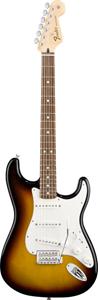 Standard Stratocaster® - Brown Sunburst /Rosewood Fretboard