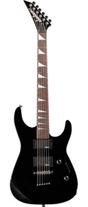 Jackson JS32RT Dinky Electric Guitar - Black [2910027303]